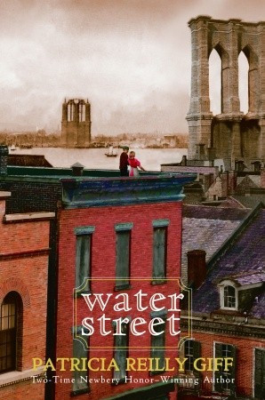 "Start by marking ""Water Street"" as Want to Read:"