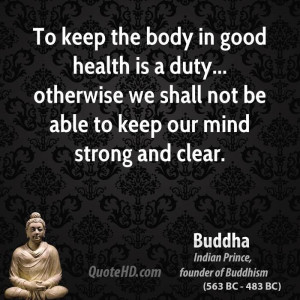 health quote - mind/body - Get your FREE gift - 10 Simple Hacks To ...