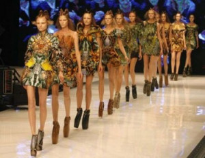 As life gets back to normal, fashion shows will hopefully become ...