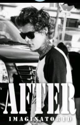 After (novela de Harry Styles traducida al español)