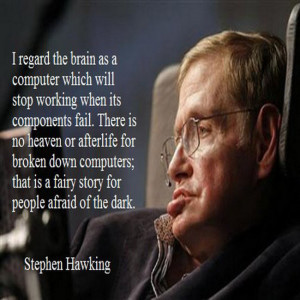 20 Stephen Hawking Quotes on Love and Life