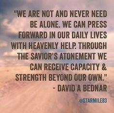 Elder David A. Bednar | Popular quotes from April 2014 LDS general ...