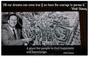 Creativity Quotes Walt Disney he Quoted Walt Disney With