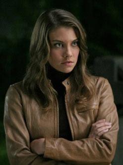Atualmente está também na serie Supernatural com o personagem de um ...