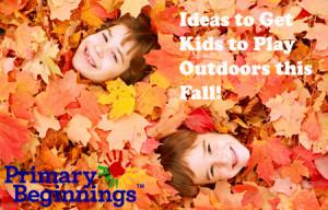 Autumn Nature Activities For Children3
