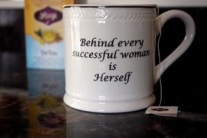Self-empowerment :)