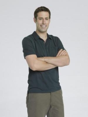 Josh Cooke to Assist Masuka on Dexter
