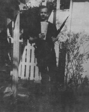 JFK Assassination Suspects – Lee Harvey Oswald