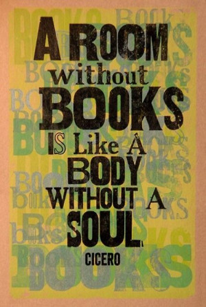 Cicero #books #reading