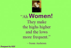 Women-Quotes-in-English-Quotes-of-Susan-Andersen-about-women-making ...