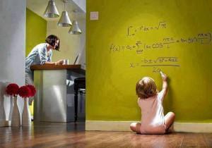 تو در معادله های چهار مجهولی