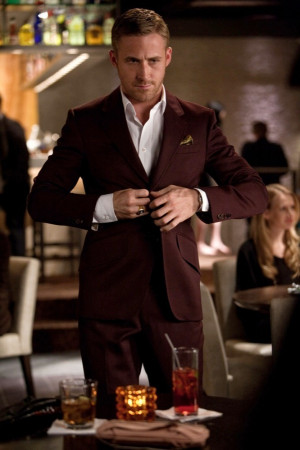 ... as Jacob Palmer in Warner Bros. Pictures' Crazy, Stupid, Love. (2011