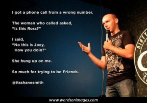 Comedians quotes