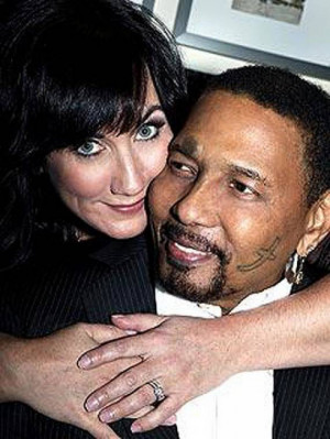 Aaron Neville Wedding ( 1 )