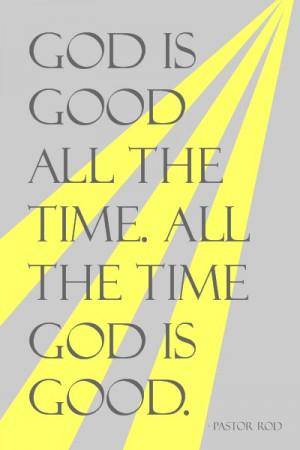 quotes pastor