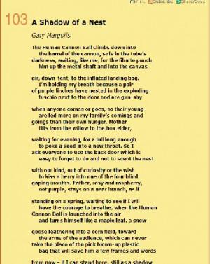 100 day of school poem
