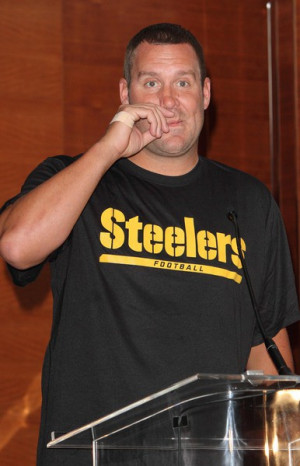 Ben Roethlisberger Pictures amp Photos