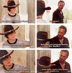 Walking Dead Quotes and Memes