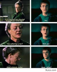 funny harry potter quotes More