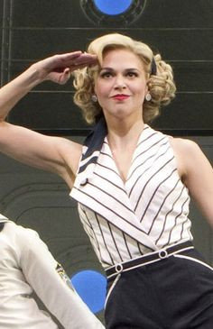 Sutton Foster - Anything Goes!