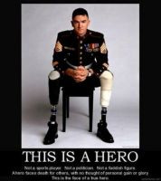 hero #sad #military #quote