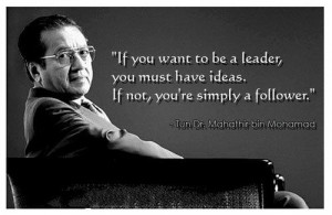 Best leadership quotes inspirational