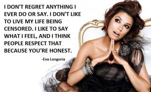 Eva Longoria Quotes