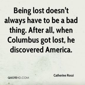 quotes about being lost and confused 444