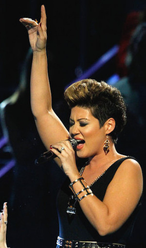 Tessanne Chin Things Know...