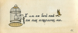 Jane Eyre Quotes