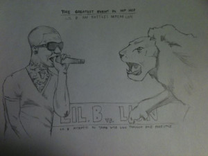 Lil B Quotes