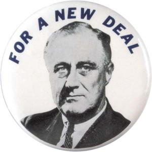 ... Never Understand The Damage FDR's New Deal Inflicted On Our Nation