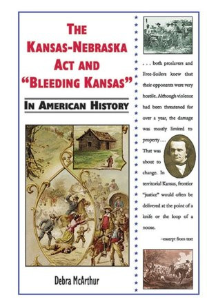 Bleeding Kansas Timeline