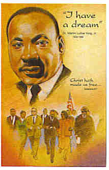 Black History Month Bulletin Collection I