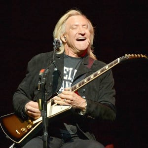 Joe-Walsh-of-The-Eagles-performs-on-the-History-of-the-Eagles-tour-at ...