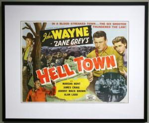 John Wayne Posters Quotes Image 12 : john wayne
