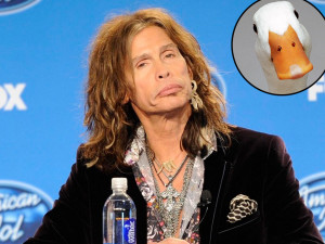 Steven Tyler information: Biography, Picture, TV Appearances, Trivia ...