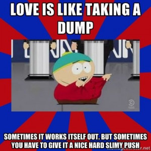 Funny Cartman Quotes
