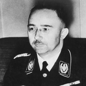 Heinrich Himmler, 1940