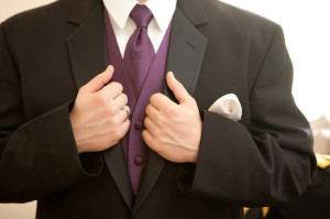 Eric & Loni's Wedding Day--Groom Getting Ready | Jason Comerford ...