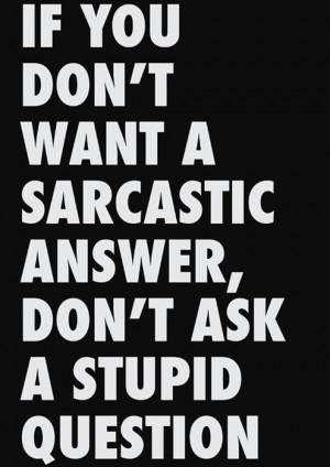 25 Best Sarcastic Quotes