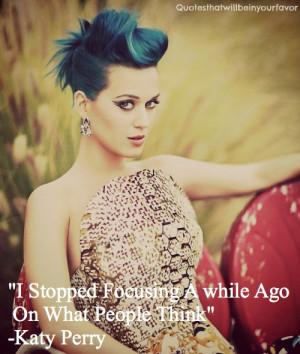 Katy Perry Quo...