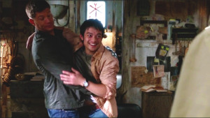 my gifs spoilers supernatural kevin tran spnedit trial and error dean ...