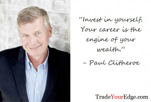 Paul Clitheroe