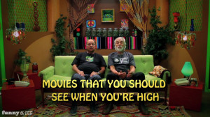 Cheech And Chong Quotes About Weed Cheech & chong's movie review