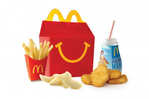 Dad Denies Son a Happy Meal: Mom Reports Dad to Court Psychologist ...