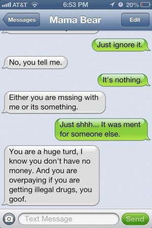 Best parent text prank ever!