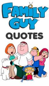 Family Guy Tumblr Quotes