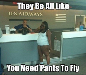 16 pictures that will make you think twice about flying