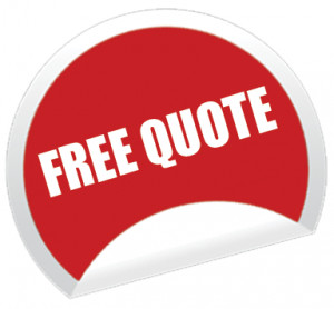 Free No-Obligation Quote - Lasts 12 months!
